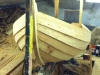 The New Dalguise boat is progressing well and will be ready for the start of the 2012 season
