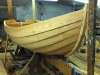 The New Dalguise boat is progressing well and will be ready for the start of the 2012 season. The boat is being constructed with a mixture of Oak and European Larch, which has been grown locally on Drummond Hill near  Kenmore and hand selected by John to meet his exact requirements.